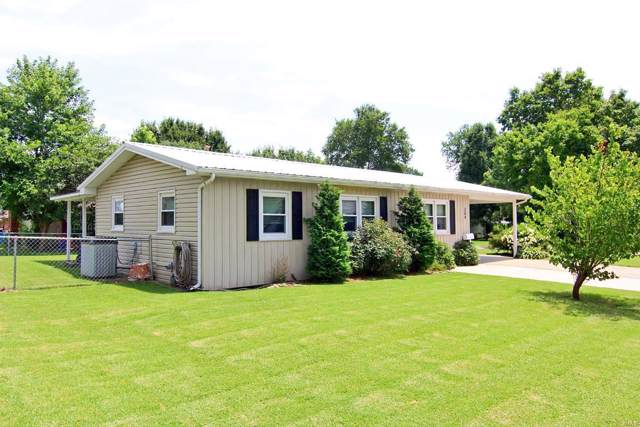 304 Harvard Drive, Scott City, MO 63780 (#19052492) :: The Becky O'Neill Power Home Selling Team