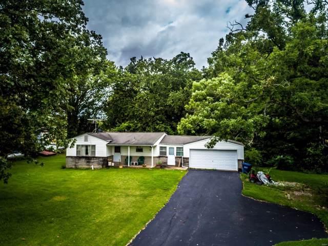 3223 Highway Z, Wentzville, MO 63385 (#19052515) :: Matt Smith Real Estate Group