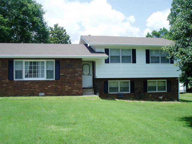 307 Sunny Acres Dr., Doniphan, MO 63935 (#19052518) :: Clarity Street Realty