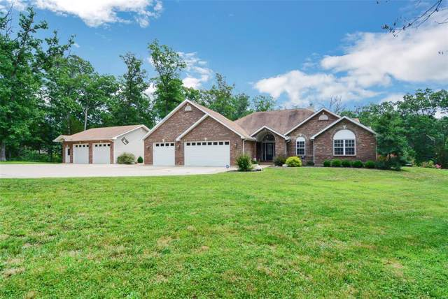 524 Woods Creek Dr., Foristell, MO 63348 (#19052539) :: Kelly Shaw Team