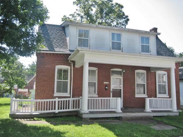 1022 N Benton Avenue, Saint Charles, MO 63301 (#19052548) :: The Kathy Helbig Group