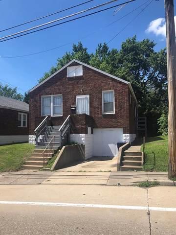 3309 N Hanley Road, St Louis, MO 63121 (#19052551) :: Kelly Hager Group | TdD Premier Real Estate