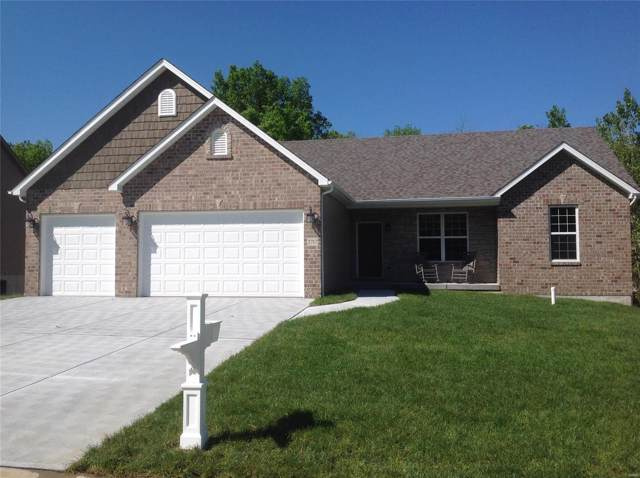 0 Wellington Place-Aspen II, Festus, MO 63028 (#19052584) :: The Kathy Helbig Group