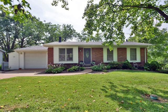 7319 Terri Robyn Court, St Louis, MO 63129 (#19052587) :: RE/MAX Professional Realty