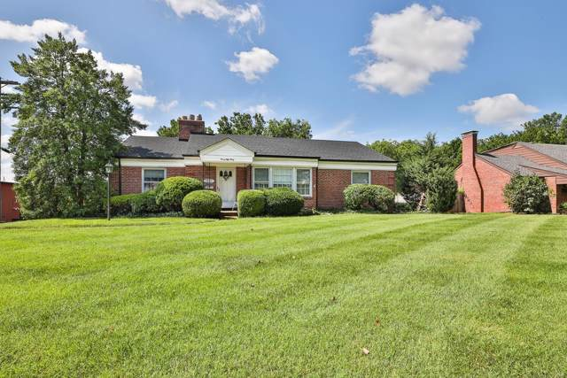 9840 Reavis Road, St Louis, MO 63123 (#19052588) :: The Becky O'Neill Power Home Selling Team