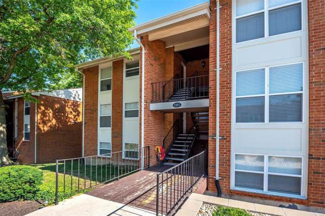 1951 Greenpoint #104, St Louis, MO 63122 (#19052623) :: Peter Lu Team