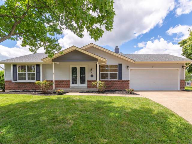 5 Golden Gate Court, Saint Peters, MO 63376 (#19052643) :: The Kathy Helbig Group