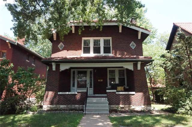 6309 Alamo Avenue, St Louis, MO 63105 (#19052652) :: Kelly Hager Group | TdD Premier Real Estate