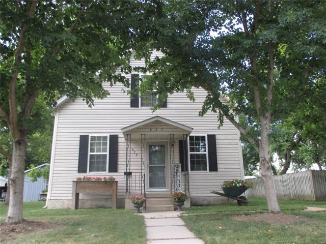 977 N 5th Street, BREESE, IL 62230 (#19052654) :: St. Louis Finest Homes Realty Group