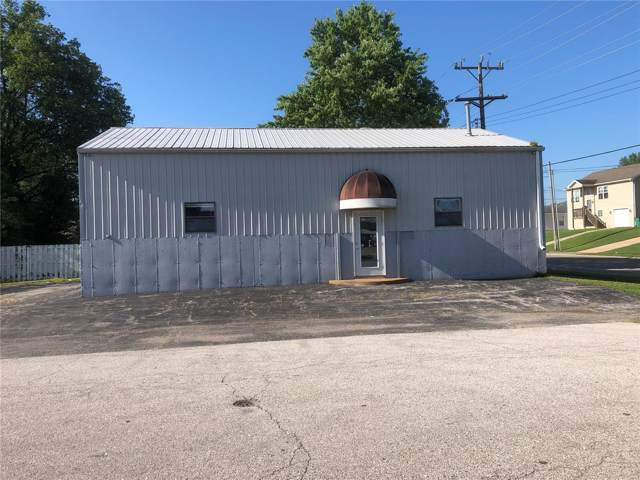 502 S 1st Street, Pacific, MO 63069 (#19052670) :: Kelly Shaw Team
