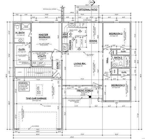 6 Myriah Court, Troy, MO 63379 (#19052713) :: Sue Martin Team