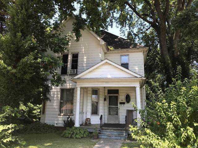 529 Norwood Avenue, Collinsville, IL 62234 (#19052720) :: Fusion Realty, LLC