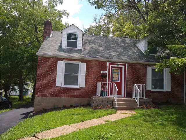 9918 Driver Ave, St Louis, MO 63114 (#19052755) :: Clarity Street Realty
