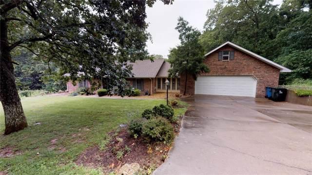 21959 Kingsman Drive, Ste Genevieve, MO 63670 (#19052781) :: Matt Smith Real Estate Group