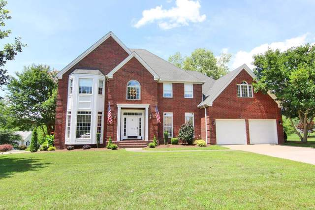 909 Pheasant Cove, Cape Girardeau, MO 63701 (#19052794) :: The Becky O'Neill Power Home Selling Team