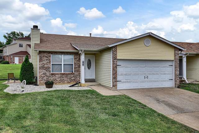 46 Broken Oak Ct. 2801A, Saint Peters, MO 63304 (#19052795) :: The Kathy Helbig Group