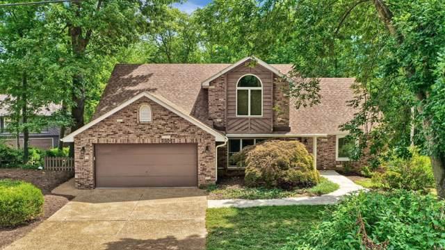 338 Barnett Dr., Edwardsville, IL 62025 (#19052806) :: Walker Real Estate Team