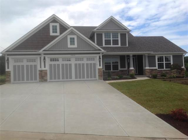 0 Wellington Place-Castle Rock, Festus, MO 63028 (#19052850) :: Clarity Street Realty