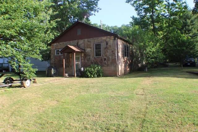 110 E Pine St, Van Buren, MO 63965 (#19052877) :: Kelly Hager Group | TdD Premier Real Estate