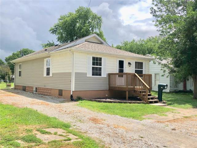 910 S Chestnut Street, LITCHFIELD, IL 62056 (#19052887) :: The Becky O'Neill Power Home Selling Team