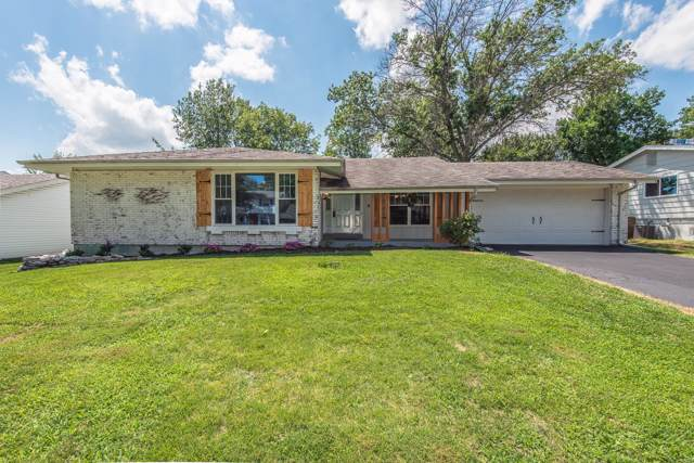 419 Iron Warrior Lane, Manchester, MO 63011 (#19052911) :: Kelly Hager Group | TdD Premier Real Estate
