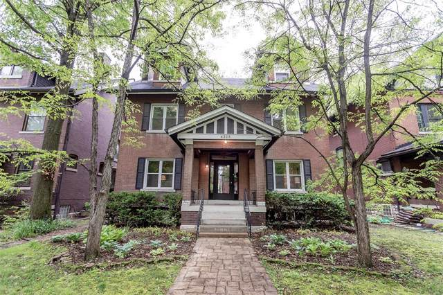 6215 Pershing Avenue, St Louis, MO 63130 (#19052957) :: The Kathy Helbig Group