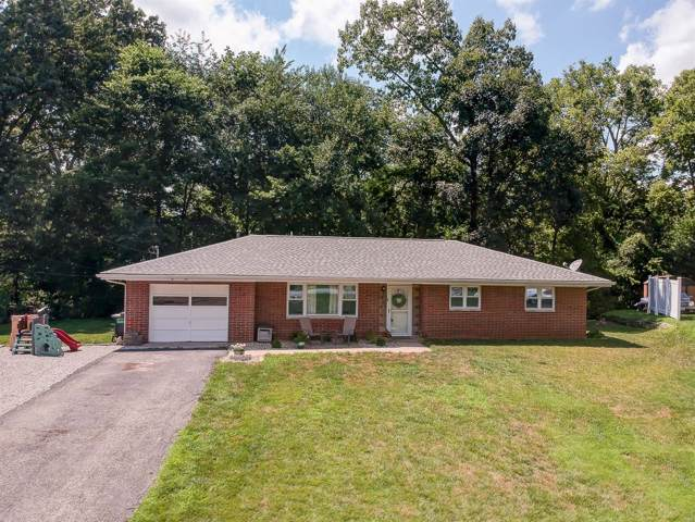 19 Leo Drive, Fairview Heights, IL 62208 (#19052972) :: RE/MAX Vision