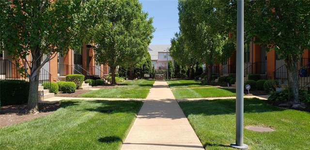 4157 Mcpherson Avenue, St Louis, MO 63108 (#19052975) :: The Kathy Helbig Group