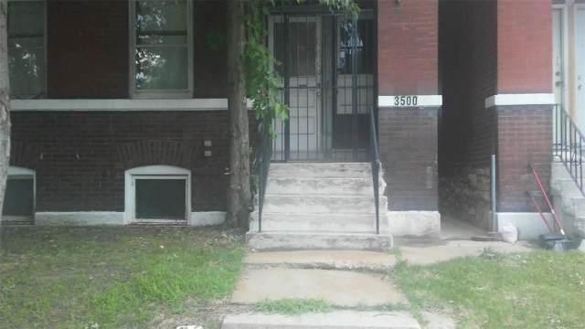 3500 Nebraska Avenue, St Louis, MO 63118 (#19052982) :: RE/MAX Vision