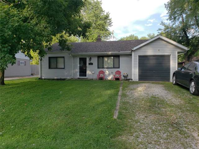 9604 Mark Trail, Fairview Heights, IL 62208 (#19052989) :: Fusion Realty, LLC
