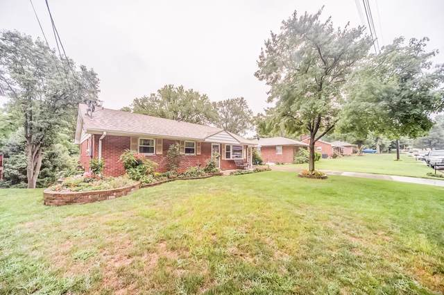 202 Debbie Drive, Collinsville, IL 62234 (#19052990) :: The Becky O'Neill Power Home Selling Team