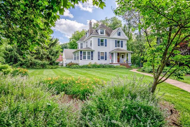 104 W Jackson, Webster Groves, MO 63119 (#19053002) :: Clarity Street Realty