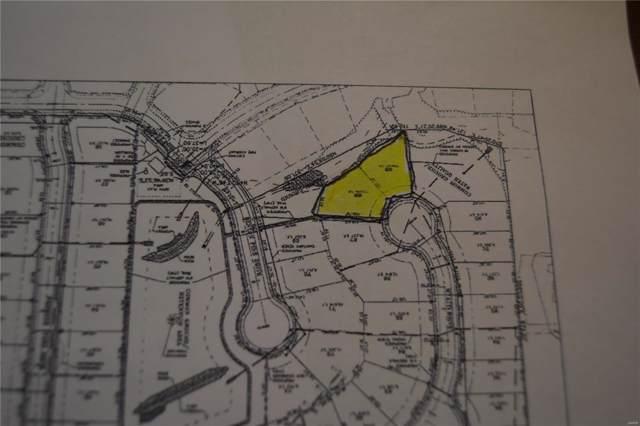 0 Myatt Dr. #88, Wentzville, MO 63385 (#19053018) :: The Kathy Helbig Group