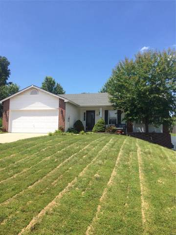 23 Milford Haven Court, Saint Charles, MO 63304 (#19053023) :: The Kathy Helbig Group