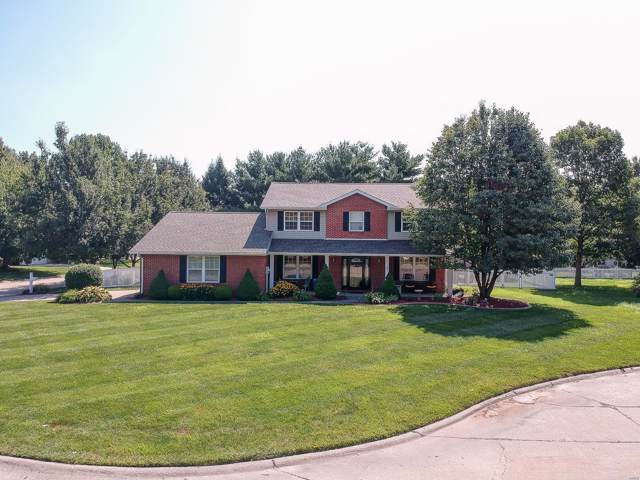 4 Midland Court, Swansea, IL 62226 (#19053027) :: Kelly Shaw Team