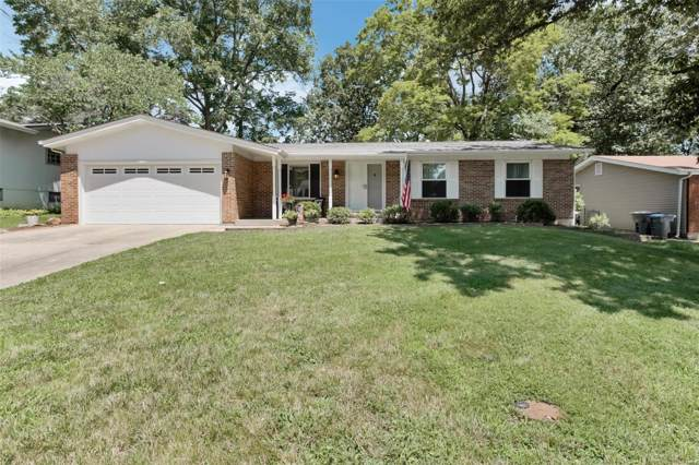 743 Montbrook Drive, O'Fallon, MO 63366 (#19053033) :: Matt Smith Real Estate Group