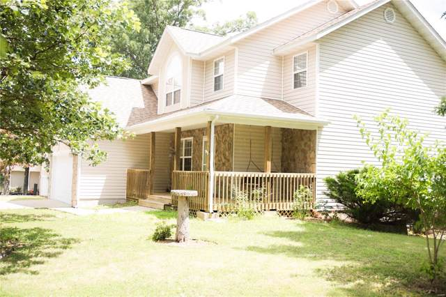 20428 Lynwood Road, Waynesville, MO 65583 (#19053106) :: Matt Smith Real Estate Group