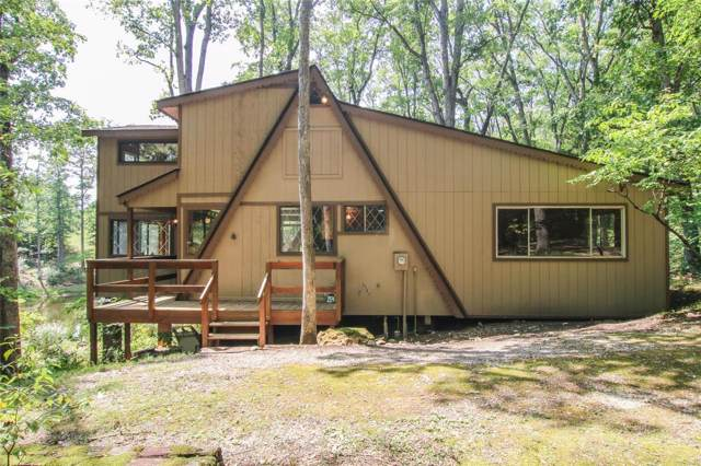 359 Seebrook Lake Drive, Innsbrook, MO 63390 (#19053122) :: The Becky O'Neill Power Home Selling Team