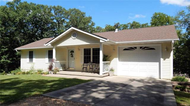 1179 Cross Road Church, Bland, MO 65014 (#19053134) :: Holden Realty Group - RE/MAX Preferred