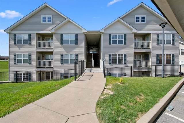 410 Bramblett Hills, O'Fallon, MO 63366 (#19053135) :: Realty Executives, Fort Leonard Wood LLC
