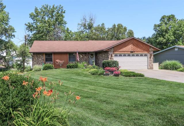 50 Picardy, Lake St Louis, MO 63367 (#19053136) :: The Kathy Helbig Group