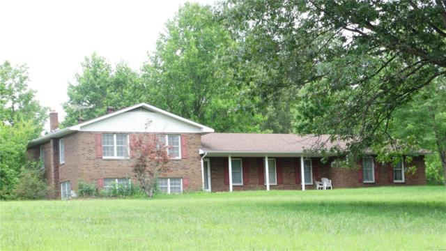 1642 Day Drive, Saint Clair, MO 63077 (#19053150) :: Holden Realty Group - RE/MAX Preferred