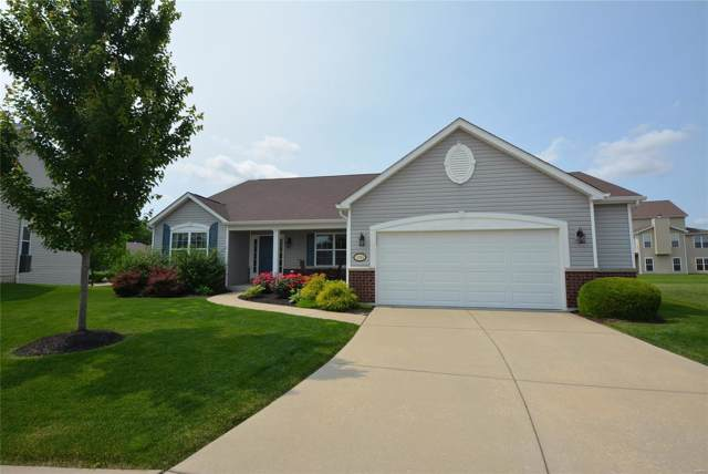 1100 Meadow Oaks Court, Saint Peters, MO 63376 (#19053210) :: The Kathy Helbig Group