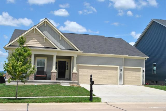 117 Countryshire Drive, Lake St Louis, MO 63367 (#19053222) :: The Kathy Helbig Group