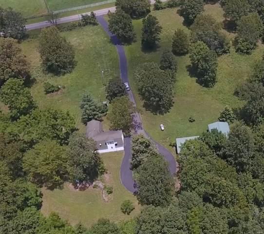 3086 Highway V, Hartville, MO 65667 (#19053228) :: The Becky O'Neill Power Home Selling Team