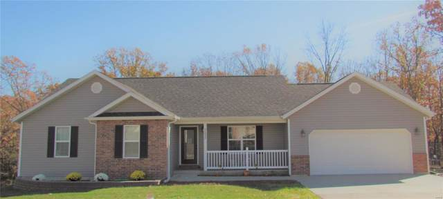 22832 Return Lane, Waynesville, MO 65583 (#19053230) :: Matt Smith Real Estate Group