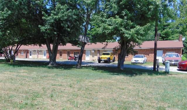 16927 Rt.67, Jerseyville, IL 62052 (#19053231) :: Fusion Realty, LLC