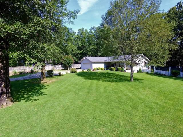 379 Cr 4413, Poplar Bluff, MO 63901 (#19053242) :: The Becky O'Neill Power Home Selling Team