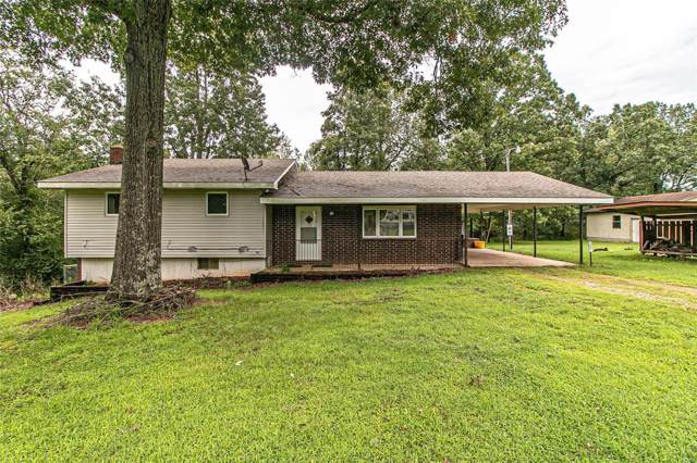 0 Rt 1 Box 1605, Doniphan, MO 63935 (#19053255) :: Clarity Street Realty