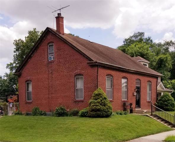 722 N Church Street, Belleville, IL 62220 (#19053262) :: Fusion Realty, LLC
